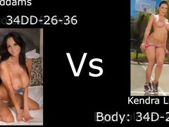 ava addams vs kendra craving - intro