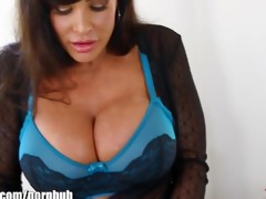 throated sexy d like to fuck lisa anns