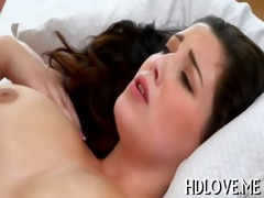 arousing and untamed three-some