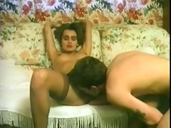 amateur - uk sexy beauty homemade mmf threesome