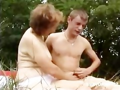 mature woman and young boy (3)