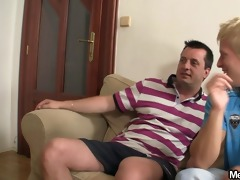 wicked gf and his parents having sex