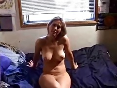 hawt curvy wife hooks up with younger lad