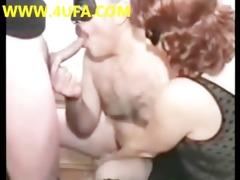 italian older bi-sexual pair homemade hardcore