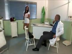 angel nurse
