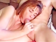 my most excellent allies mom fantastic blowjob