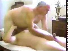 doctor grampa can cock