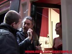 australian boyfrend pounding a small prostitute
