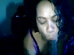 sexy wife giving her dad that ill deepthroat