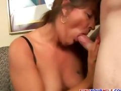 hot curvy older mother banging hard