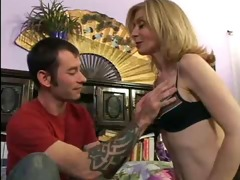 nina hartley old indecent bitch