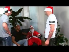bad santa!