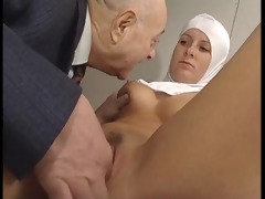 sister dumcunt fucked at the paki shop by ribald