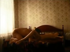old lad fucks sexy college babe
