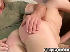 sean michael bradley - naughty twink getting