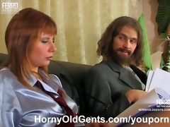 mature lad fucks juvenile hotty