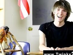 sexy gay scene young casey jones is eighteen