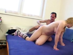 i and my dad - anal s88