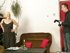 naughty mom acquires shagged after photosession