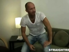 daddy receives sucked by str rent guy john