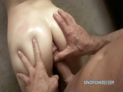 cute college hotty delila darling is fucking an