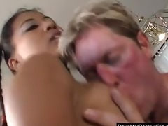 dad loves to fuck his daughters
