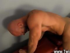 hawt homo jason got some muscle dad ass!