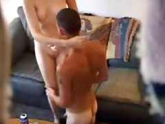 russian brother and sisters friend caught by