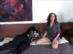 mother creampied by black fellow during the time